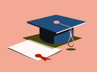 Graduate Students' Suicidal Behaviour