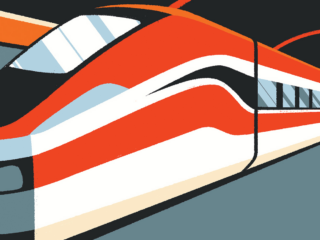 Monocle 137 – Italy Survey: Mobility